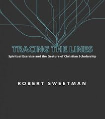 Tracing the Lines - book cover