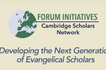 Cambridge Scholars Network