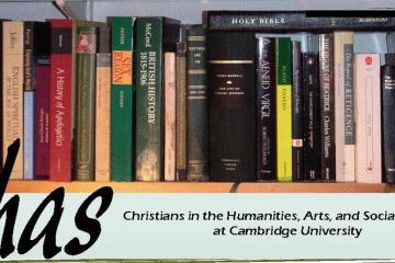chas Cambridge