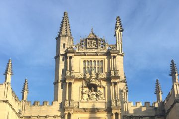 Old Bodleian