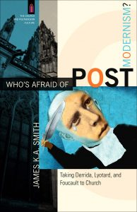 Who's afraid of postmodernism? - book cover