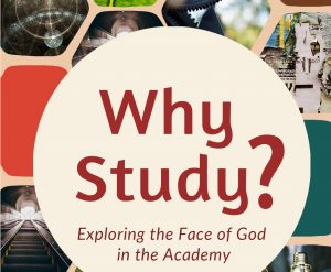 Why Study? book cover