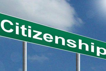 Citizenship