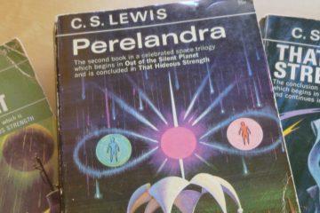 CS Lewis' space trilogy